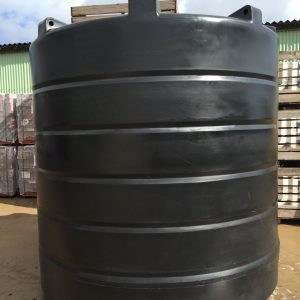 6000 Litre Vertical Water Storage Tank